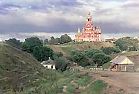 Можайский Николаевский собор
