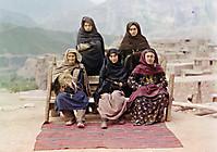 Группа женщин