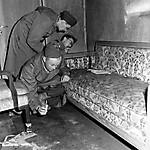 Захваченный бункер Гитлера_5