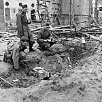 Захваченный бункер Гитлера_6