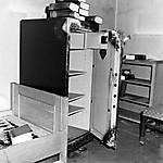 Захваченный бункер Гитлера_8