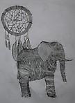 Слон / Elefant