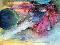 Космические дали / Space Expanse