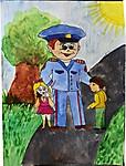 Полицейский / Policeman