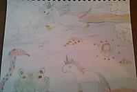 Единороги / Unicorns