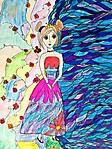 Подводное платье / Underwater Dress