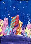 Мой ночной город / My Night City