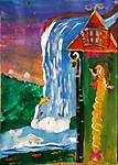 Сказочный мир / Fairy World