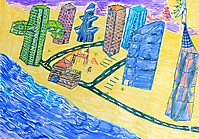 Город мечты / City of Dreams