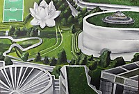 Город будущего / City of the Future