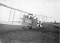 Авиация и танки Первой Мировой войны_11