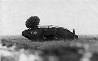 Авиация и танки Первой Мировой войны_13