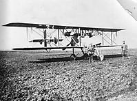 Авиация и танки Первой Мировой войны_14