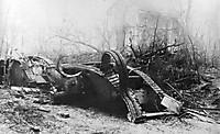 Авиация и танки Первой Мировой войны_18