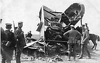 Авиация и танки Первой Мировой войны_20
