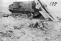 Авиация и танки в Первой Мировой войне