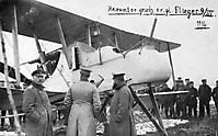 Авиация и танки Первой Мировой войны_5