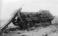 Авиация и танки Первой Мировой войны_7