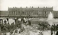 Начало и конец 1-й мировой войны
